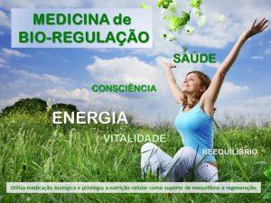 Consultas Medicina Bio-Regulação