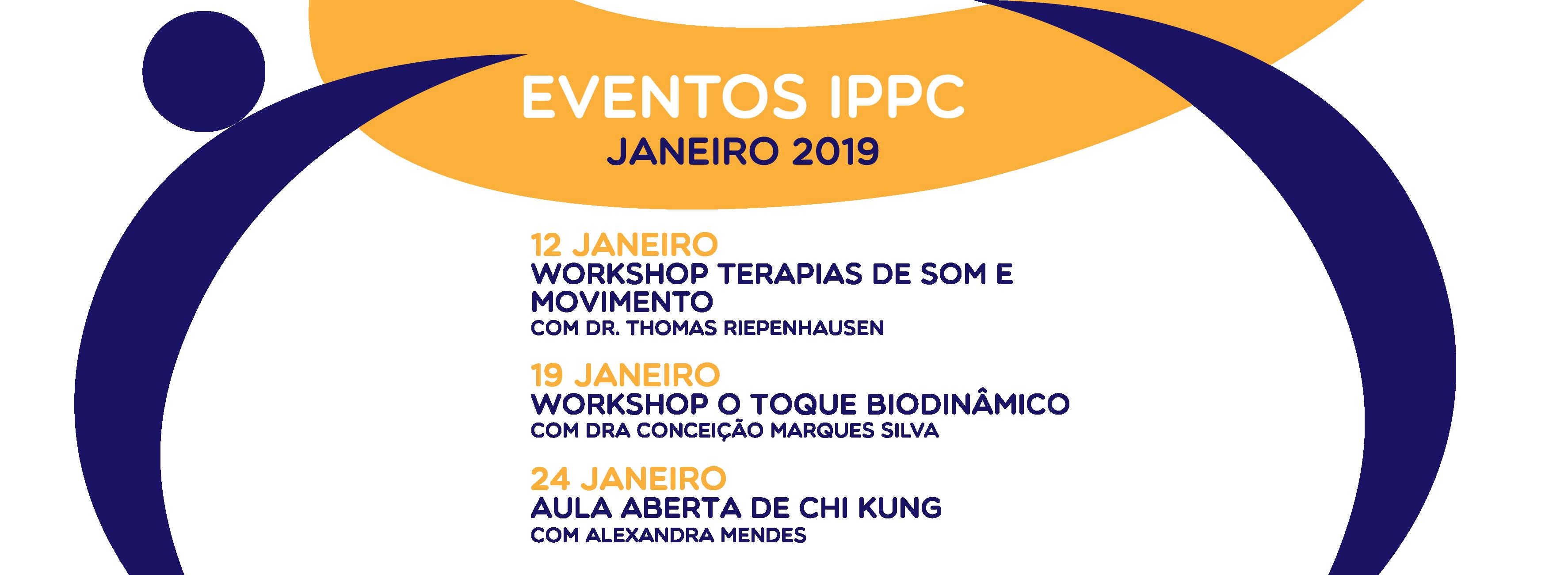eventos IPPC janeiro 2019